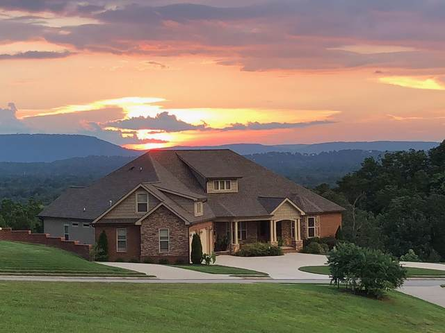 140 The Pointe Dr, Ringgold, GA 30736 (MLS #1339179) :: The Chattanooga's Finest | The Group Real Estate Brokerage