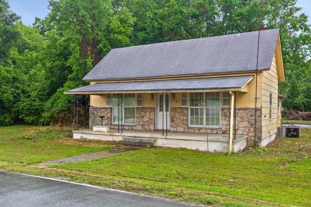 111 Leggett Rd, Sale Creek, TN 37373 (MLS #1339296) :: Keller Williams Realty