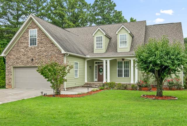 701 Mystic Brook Ct, Chattanooga, TN 37421 (MLS #1339486) :: Elizabeth Moyer Homes and Design/Keller Williams Realty