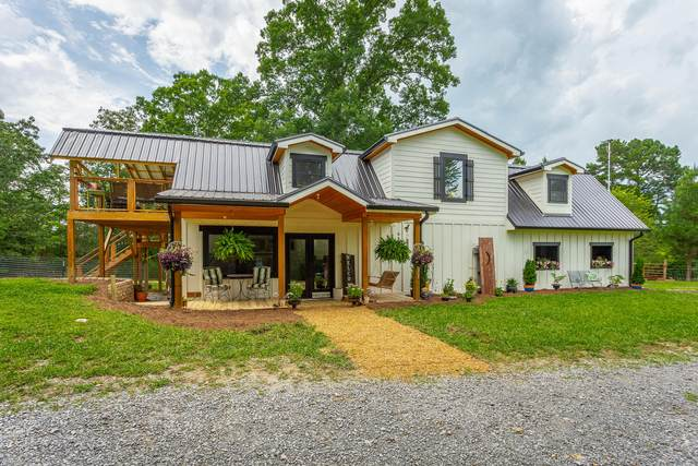 4902 Johnson Rd, Birchwood, TN 37308 (MLS #1339539) :: Keller Williams Greater Downtown Realty   Barry and Diane Evans - The Evans Group
