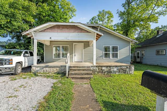 1708 E 49th Street St, Chattanooga, TN 37407 (MLS #1339550) :: Keller Williams Greater Downtown Realty | Barry and Diane Evans - The Evans Group