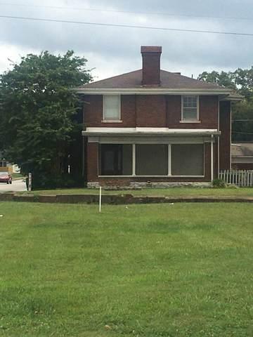 510 S Willow St, Chattanooga, TN 37404 (MLS #1339555) :: The Jooma Team