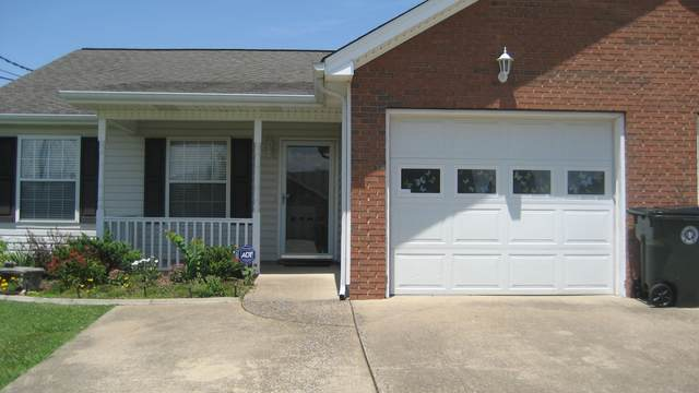 351 Flagstone Dr, Rossville, GA 30741 (MLS #1339605) :: Smith Property Partners