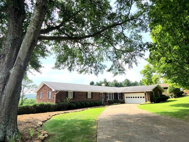 200 S Mission Ridge Dr, Rossville, GA 30741 (MLS #1339660) :: Keller Williams Greater Downtown Realty | Barry and Diane Evans - The Evans Group