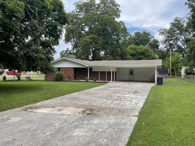 912 Highland Ave, Jasper, TN 37347 (MLS #1339703) :: Keller Williams Greater Downtown Realty   Barry and Diane Evans - The Evans Group