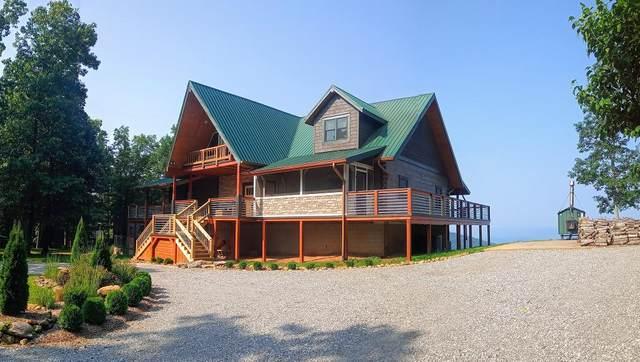 298 Blackburn Rd, Pikeville, TN 37367 (MLS #1339757) :: Elizabeth Moyer Homes and Design/Keller Williams Realty