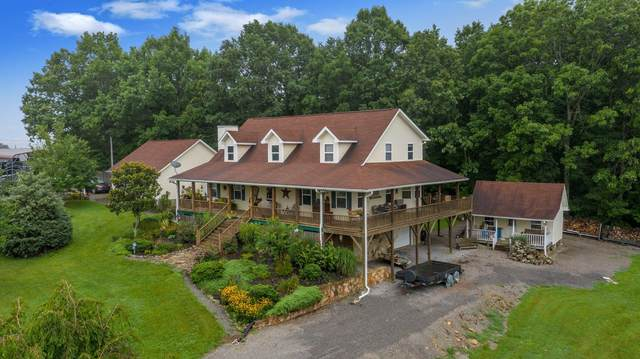 2517 Hendon Rd, Soddy Daisy, TN 37379 (MLS #1339791) :: Keller Williams Greater Downtown Realty | Barry and Diane Evans - The Evans Group