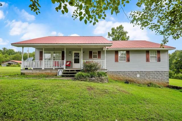 361 County Road 756, Riceville, TN 37370 (MLS #1339862) :: The Edrington Team