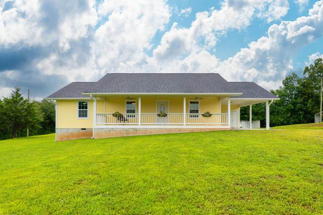27 Payne Ln, Rising Fawn, GA 30738 (MLS #1339883) :: Keller Williams Greater Downtown Realty | Barry and Diane Evans - The Evans Group