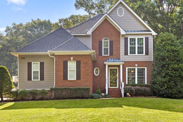 3108 Wilson Ave, Signal Mountain, TN 37377 (MLS #1339894) :: Keller Williams Greater Downtown Realty   Barry and Diane Evans - The Evans Group