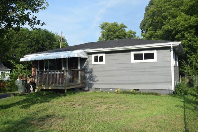 3600 2nd Avenue Ave, Chattanooga, TN 37407 (MLS #1340097) :: Keller Williams Realty