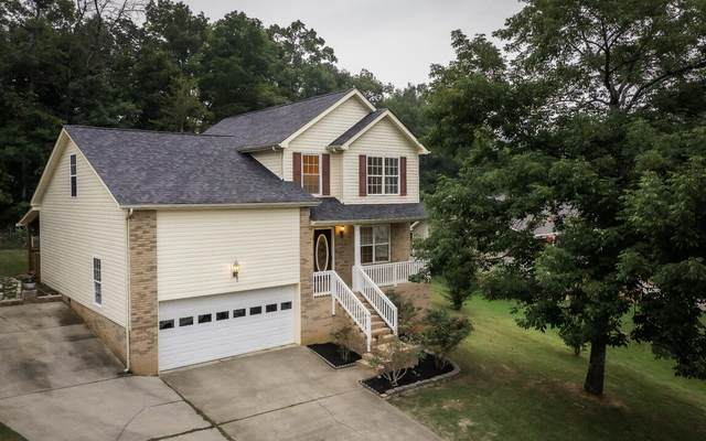 3527 Tiftonia Dr, Chattanooga, TN 37419 (MLS #1340211) :: Elizabeth Moyer Homes and Design/Keller Williams Realty