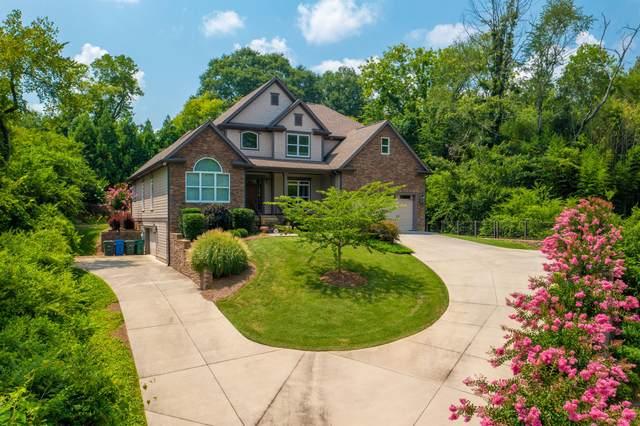 1427 Glen Haven Pl, Chattanooga, TN 37405 (MLS #1340227) :: Elizabeth Moyer Homes and Design/Keller Williams Realty