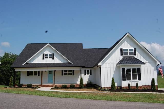 333 Summitt Ridge Rd, Dunlap, TN 37327 (MLS #1340256) :: Keller Williams Realty