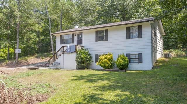 146 NE Homestead St, Cleveland, TN 37323 (MLS #1340358) :: Elizabeth Moyer Homes and Design/Keller Williams Realty
