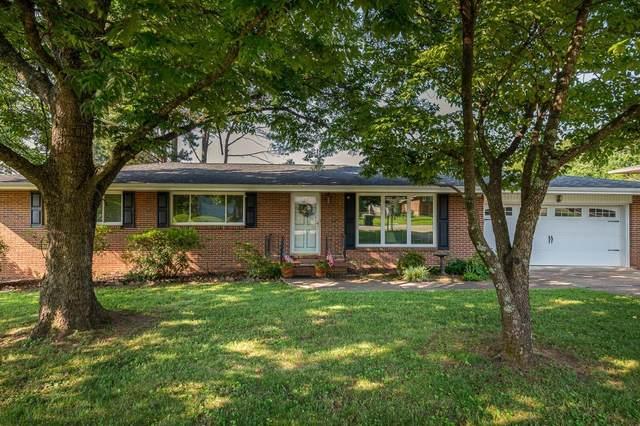 4826 Bellbrook Dr, Chattanooga, TN 37416 (MLS #1340373) :: Keller Williams Realty