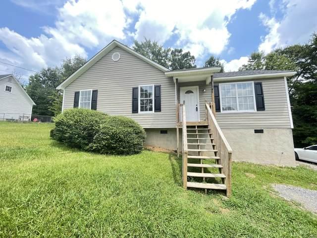 158 E Plantation, Chatsworth, GA 30705 (MLS #1340379) :: Keller Williams Realty