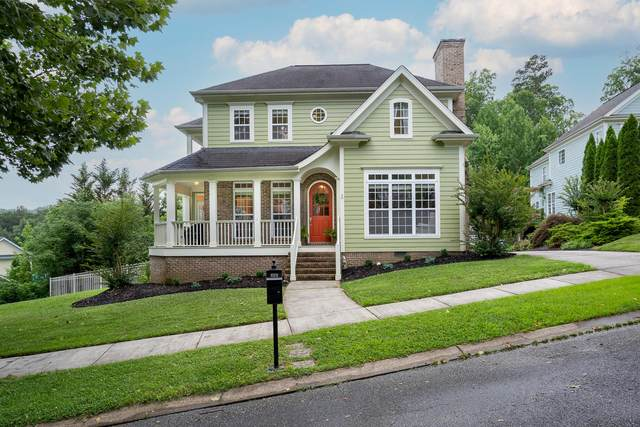870 Traditions Dr, Chattanooga, TN 37415 (MLS #1340449) :: The Hollis Group