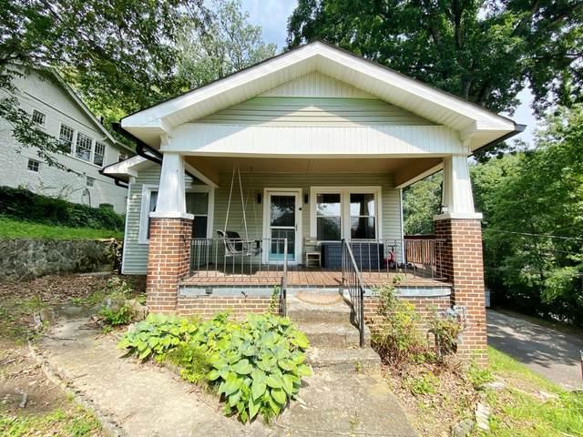 824 Endicott St, Chattanooga, TN 37405 (MLS #1340471) :: Elizabeth Moyer Homes and Design/Keller Williams Realty