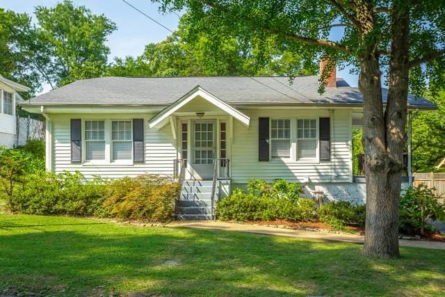 3905 Sunbeam Ave, Chattanooga, TN 37411 (MLS #1340475) :: The Jooma Team