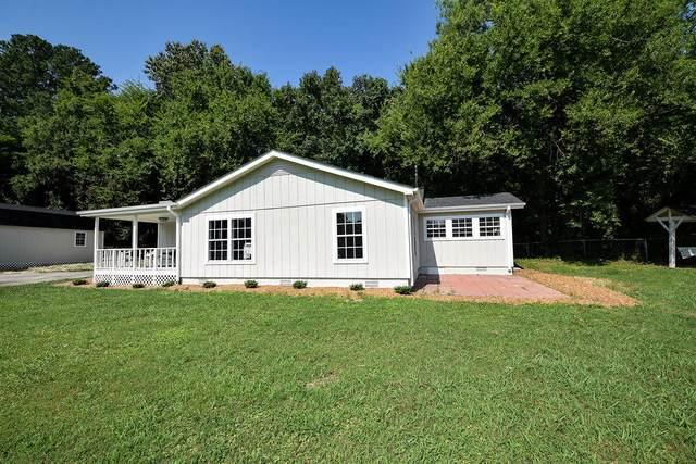 191 Walker Rd, Rossville, GA 30741 (MLS #1340495) :: The Jooma Team
