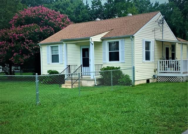 1716 Strawberry Ln, Hixson, TN 37343 (MLS #1340638) :: Elizabeth Moyer Homes and Design/Keller Williams Realty