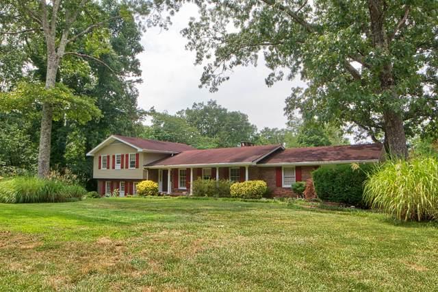 3411 Banks Rd, Chattanooga, TN 37421 (MLS #1340790) :: The Jooma Team