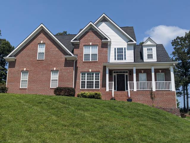 8801 Dayflower Dr, Ooltewah, TN 37363 (MLS #1340804) :: Chattanooga Property Shop
