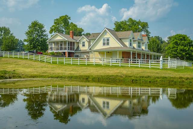 1028 Aslinger Rd, Sale Creek, TN 37373 (MLS #1340861) :: Keller Williams Realty