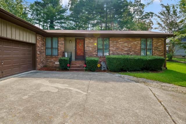 4208 Lake Haven Ln, Chattanooga, TN 37416 (MLS #1341110) :: The Hollis Group