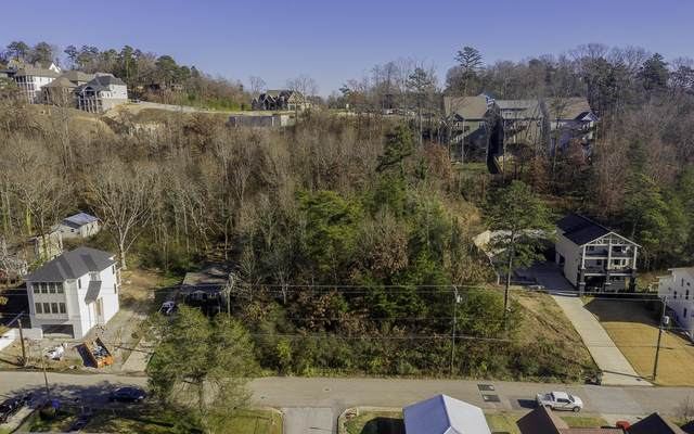 1 Hamilton Ave, Chattanooga, TN 37405 (MLS #1341437) :: Keller Williams Realty