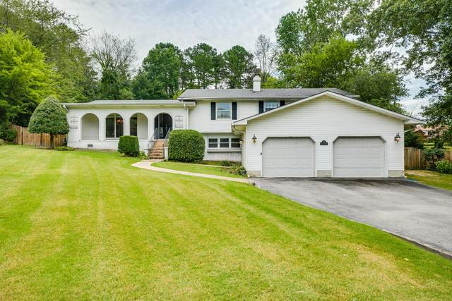 413 Lark Ln, Chattanooga, TN 37415 (MLS #1341475) :: EXIT Realty Scenic Group