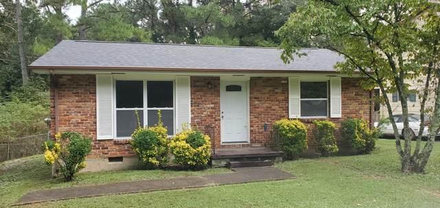 5312 Austin Rd, Hixson, TN 37343 (MLS #1341719) :: The Edrington Team