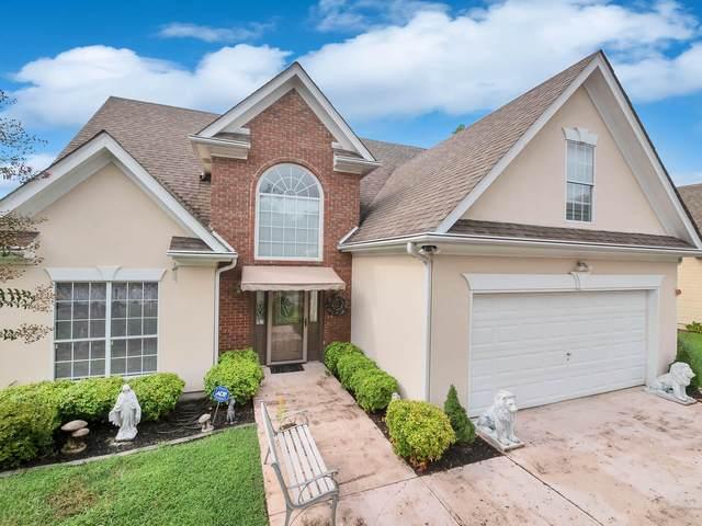 9913 Brently Estates Dr, Chattanooga, TN 37421 (MLS #1342050) :: 7 Bridges Group