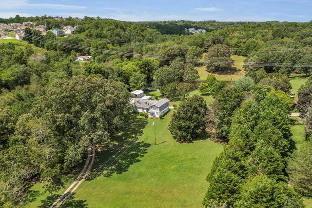 9213 Highway 58, Harrison, TN 37341 (MLS #1342118) :: Keller Williams Greater Downtown Realty   Barry and Diane Evans - The Evans Group