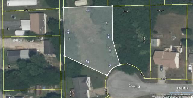 0 Christ St, Fort Oglethorpe, GA 30742 (MLS #1342167) :: 7 Bridges Group
