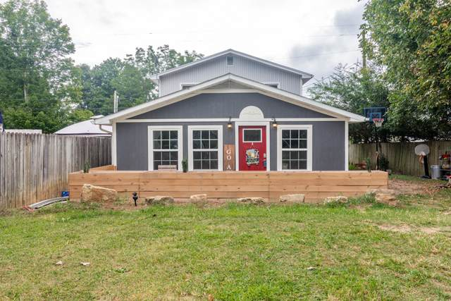 305 Magnolia Ave, South Pittsburg, TN 37380 (MLS #1342172) :: Chattanooga Property Shop