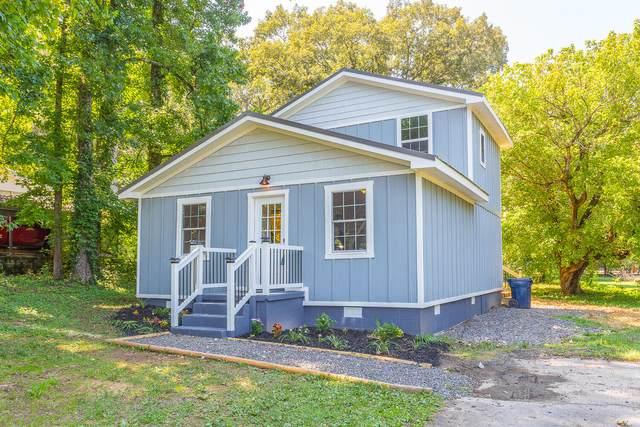 213 Walthall Ave, Chickamauga, GA 30707 (MLS #1342185) :: Elizabeth Moyer Homes and Design/Keller Williams Realty