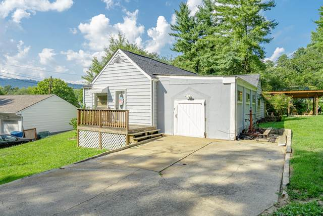 205 Wickley Rd, Chattanooga, TN 37415 (MLS #1342271) :: The Weathers Team