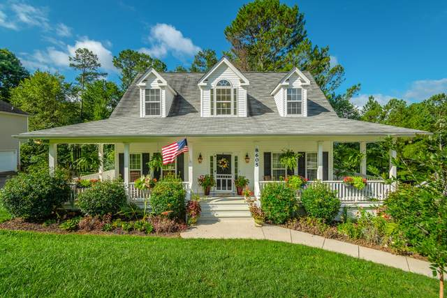 8605 Georgetown Trace Ln, Chattanooga, TN 37421 (MLS #1342281) :: The Hollis Group