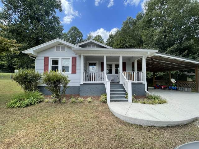 287 Elm St, Dunlap, TN 37327 (MLS #1342362) :: Keller Williams Greater Downtown Realty | Barry and Diane Evans - The Evans Group