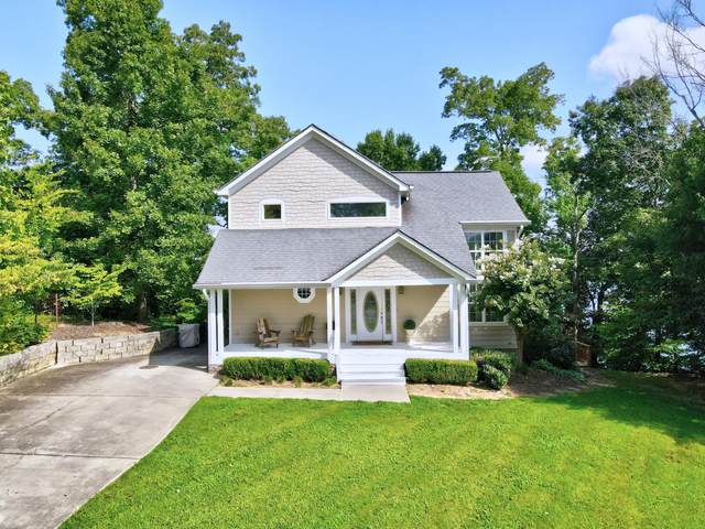 733 Lakewood Dr, Decatur, TN 37322 (MLS #1342364) :: The Weathers Team
