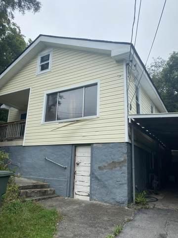 2616 Frost St, Chattanooga, TN 37406 (MLS #1342368) :: The Edrington Team