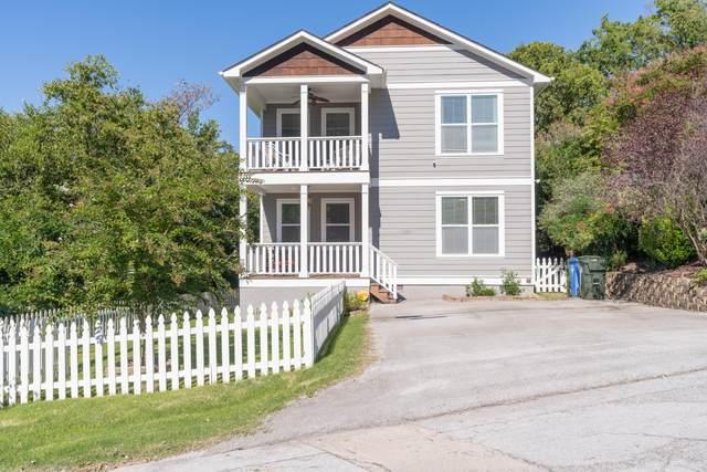 531 Woodland Ave, Chattanooga, TN 37405 (MLS #1342472) :: Keller Williams Realty