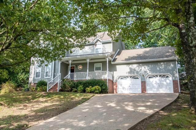 6800 Benwood Dr, Ooltewah, TN 37363 (MLS #1342618) :: Chattanooga Property Shop