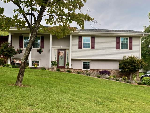 2511 Hunt Heights Dr, Soddy Daisy, TN 37379 (MLS #1342643) :: The Hollis Group