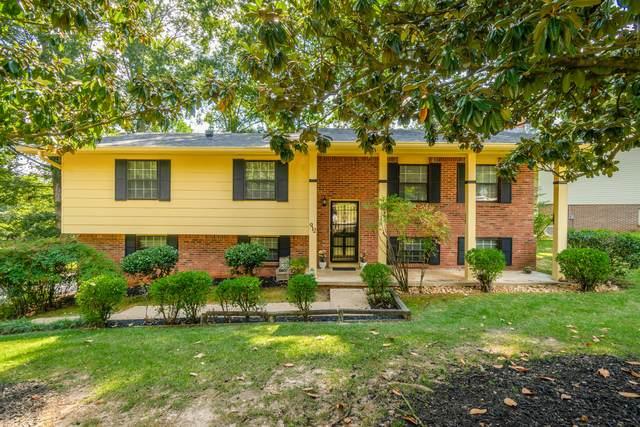 912 Huntington Cir, Hixson, TN 37343 (MLS #1342853) :: Elizabeth Moyer Homes and Design/Keller Williams Realty