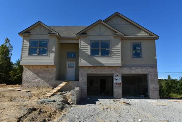 8093 Ashby Gap Way Lot #220, Hixson, TN 37343 (MLS #1342854) :: The Hollis Group