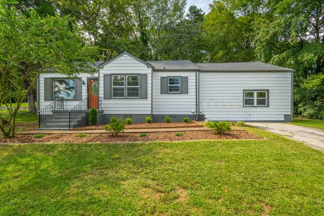1423 Hickory Valley Rd, Chattanooga, TN 37421 (MLS #1342857) :: Elizabeth Moyer Homes and Design/Keller Williams Realty