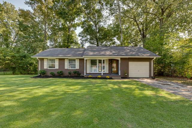 214 Serena Dr, Hixson, TN 37343 (MLS #1342979) :: Keller Williams Greater Downtown Realty | Barry and Diane Evans - The Evans Group